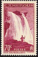 Cameroon 1939 Pictorials n