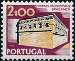 Portugal 1974 Landscapes and Monuments (4th Group) c