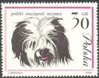 Poland 1963 Dogs b