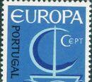 Portugal 1966 Europa