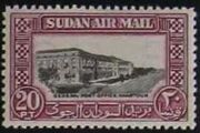 Sudan 1950 Landscapes h