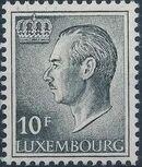 Luxembourg 1975 Grand Duke Jean b