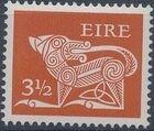 Ireland 1971 Old Irish Animal Symbols g
