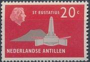 Netherlands Antilles 1958 Tourism in Netherlands Antilles f