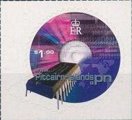 Pitcairn Islands 2001 Computing c