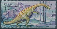 Fujeira 1968 Dinosaurs h