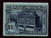 Portugal 1924 400th Birth Anniversary of Camões aa