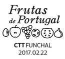 Portugal 2017 Fruits of Portugal II PMc