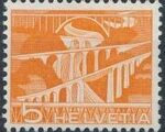 Switzerland 1949 Landscapes and Technology b
