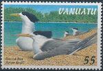 Vanuatu 1997 Coastal Birds b
