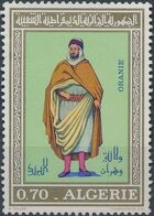 Algeria 1971 Regional Costumes (1st Issue) b