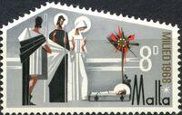 Malta 1968 Christmas b