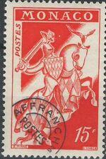 Monaco 1957 Knight c