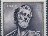 Spain 1961 Painters - El Greco