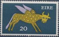Ireland 1971 Old Irish Animal Symbols n