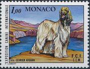 Monaco 1978 International Dog Show, Monte Carlo a