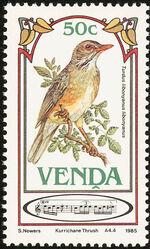 Venda 1985 Songbirds d