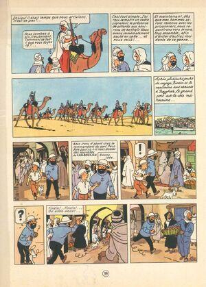 Belgium 2007 Tintin book covers translated zaf
