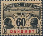 Dahomey 1906 Dahomey Natives g