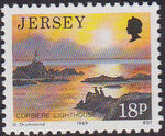 Jersey 1989 Views of Jersey (1st Group) k