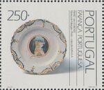 Portugal 1991 Portuguese Faience, 18th Century g