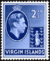 British Virgin Islands 1938 George VI and Seal of the Colony e