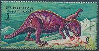 Fujeira 1968 Dinosaurs j