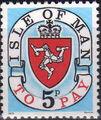 Isle of Man 1973 Postage Due Stamps n.jpg