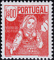 Portugal 1941 National Costumes (1st Issue) h.jpg