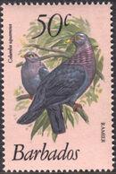 Barbados 1979 Birds l
