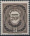 Cameroon 1947 Postage Due Stamps j.jpg