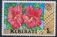 Kiribati 1979 Definitives c