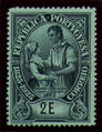 Portugal 1925 Birth Centenary of Camilo Castelo Branco y.jpg