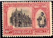 Portugal 1926 1st Independence Issue h