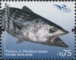 Portugal 2016 Fishes of the Mediterranean c