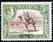 Aden 1939 Scenes - Definitives l