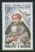 Andorra-French 1982 Saint Thomas from Aquin a