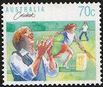 Australia 1989 Sports (1st Serie) g