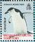 British Antarctic Territory 2008 Penguins of the Antarctic g