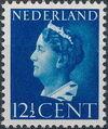 Netherlands 1940 Queen Wilhelmina d