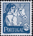 Portugal 1941 National Costumes (1st Issue) i.jpg