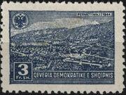 Albania 1945 Landscapes f