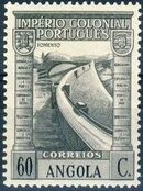 Angola 1938 Portuguese Colonial Empire j