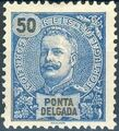 Ponta Delgada 1897 D. Carlos I g.jpg