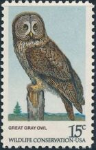 United States of America 1978 Wildlife Conservation Issue a