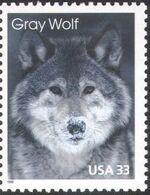 United States of America 1999 Arctic Animals e