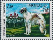 Monaco 1978 International Dog Show, Monte Carlo b