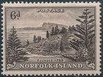 Norfolk Island 1947 Ball Bay - Definitives i