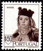 Portugal 1947 National Costumes (2nd Issue) d