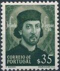 Portugal 1949 House of Avis c